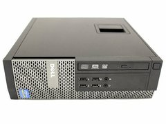 Calculator Dell Optiplex 9020 Desktop SFF, Intel Core i5 Gen 4 4570 3.2 GHz, 4 GB DDR3, 128 GB SSD N